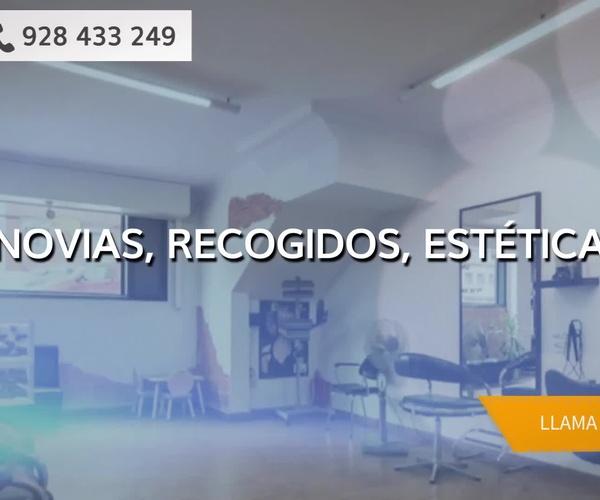 Tratamiento keratina Las Palmas de Gran Canaria: Peluquería Silvia