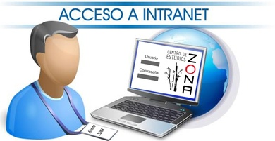 INTRANET - Centro de estudios ZONA