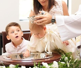 Celebra tu bautizo o comunión en Cómomola