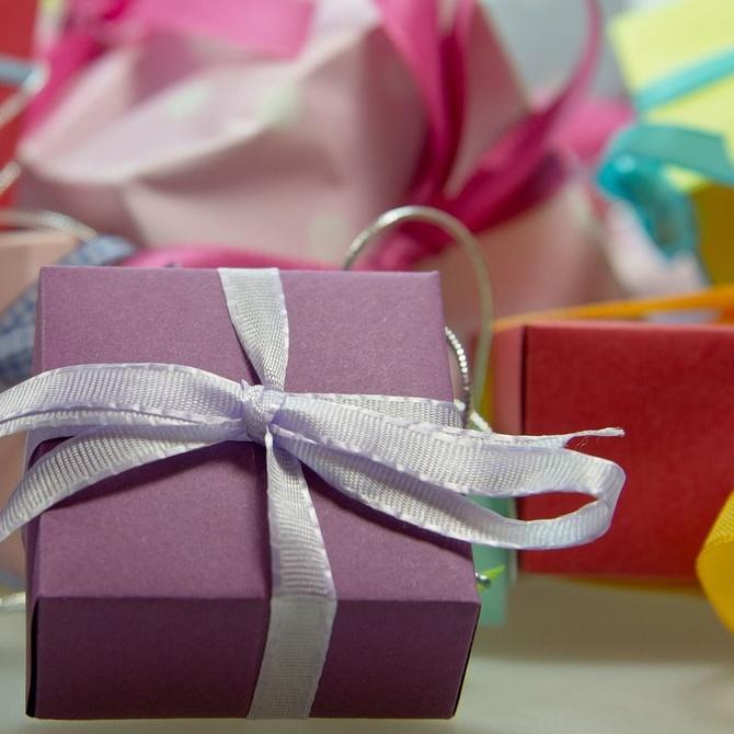 Ideias de presentes para oferecer no Natal