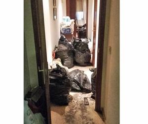 Profesionales en limpieza de viviendas con síndrome de Diógenes