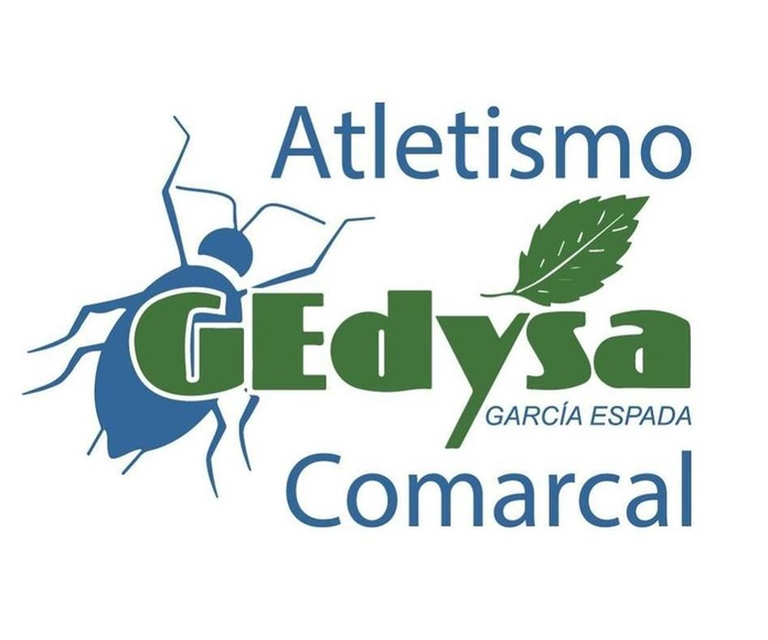 Atletismo Gedysa Comarcal