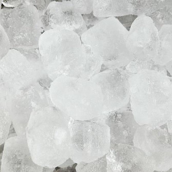 Agua potable y hielo de calidad