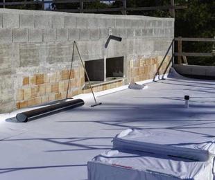 Precauciones especiales en la impermeabilización de terrazas