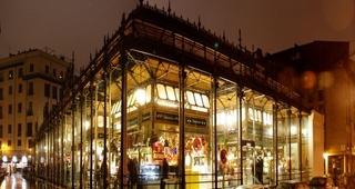 Razones para visitar Madrid en invierno