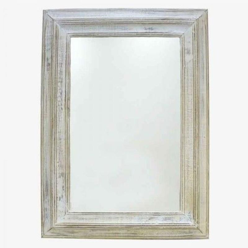 Espejo madera QQ-1741032: Catálogo de Ste Odile Decoración