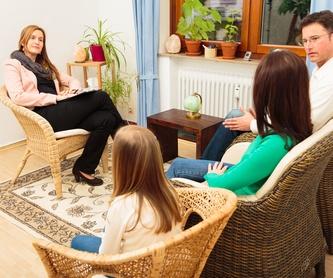Oposiciones: Servicios de Eureka Centro de Formación y Asesoría Psicopedagogica