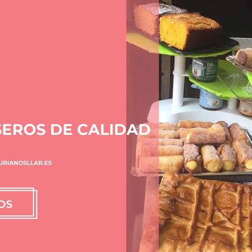 Venta de productos asturianos en Mieres | Llar