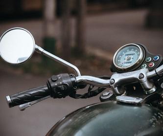 Concesionario multimarca: Catálogo de Barcelona Motos