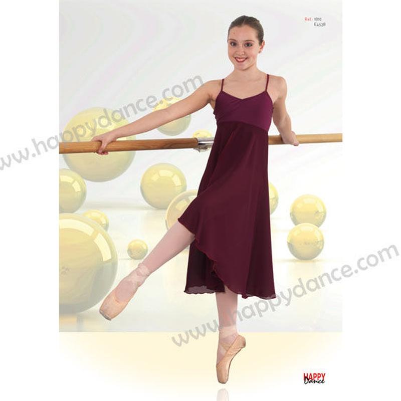 Vestidos Ballet