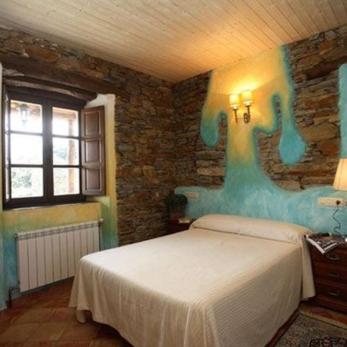 Hoteles que admiten mascotas en Asturias