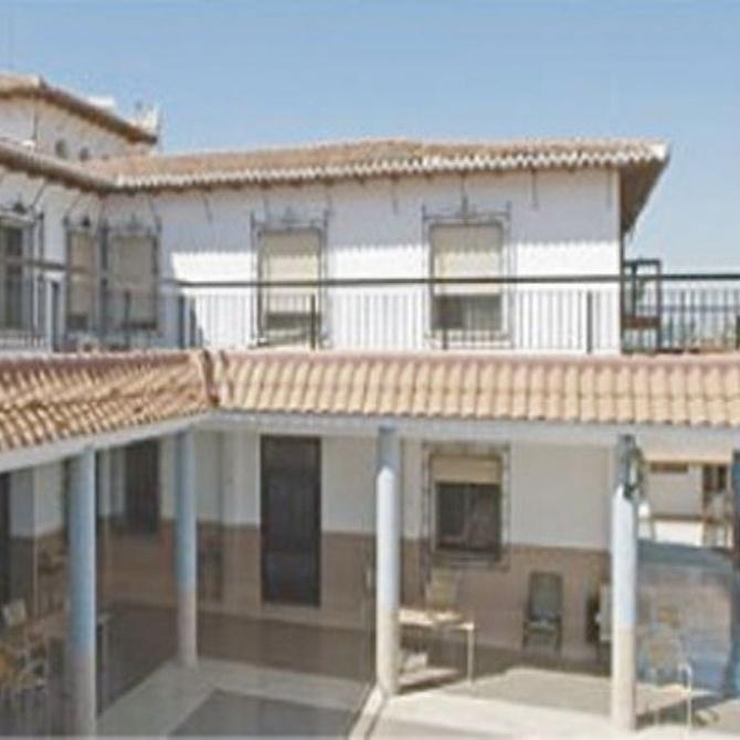 ¿Cómo son las residencias psiquiátricas en Murcia?