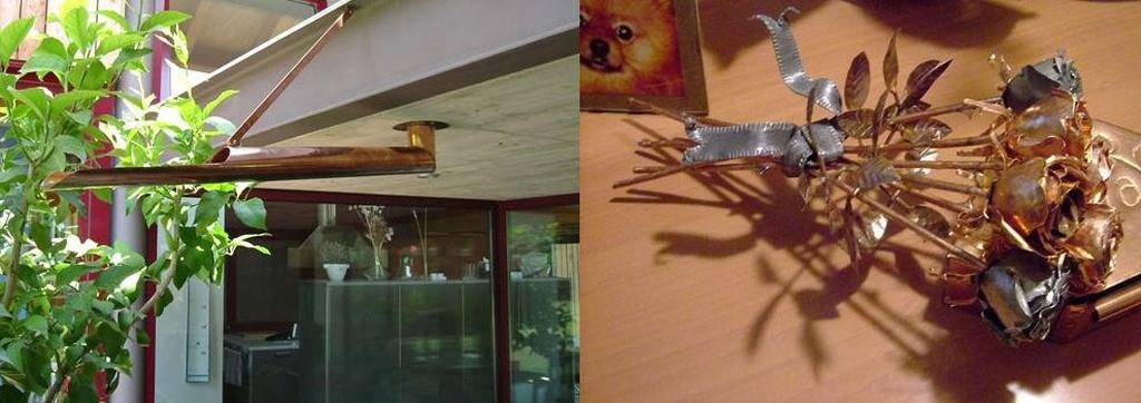 Instalación de canalones en Girona | Canalones y Cubiertas Canalcom