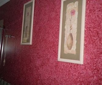 Decoración de interiores: Catálogo de Decoraciones Alyse, C.B.
