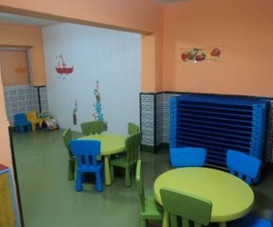 Escuela Infantil Jaizkibel - Guarderías y Escuelas infantiles