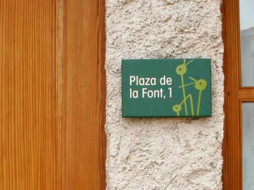 Alojamientos rurales con encanto en la comarca de El Maestrazgo