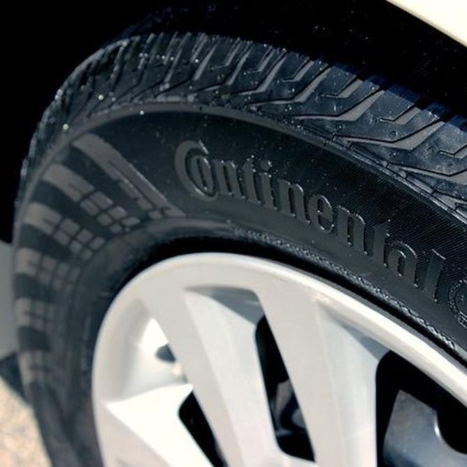 Consejos para elegir un neumático