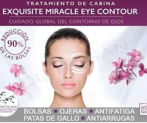 """Tratamiento global del Contorno de Ojos """"MIRADA PERFECTA"""""""