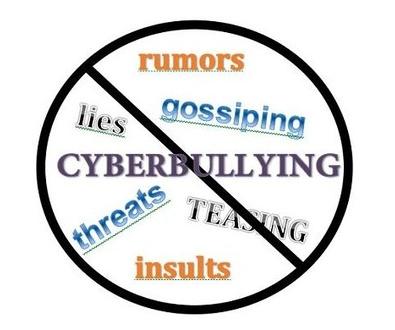 Guía para prevención del ciberbulling