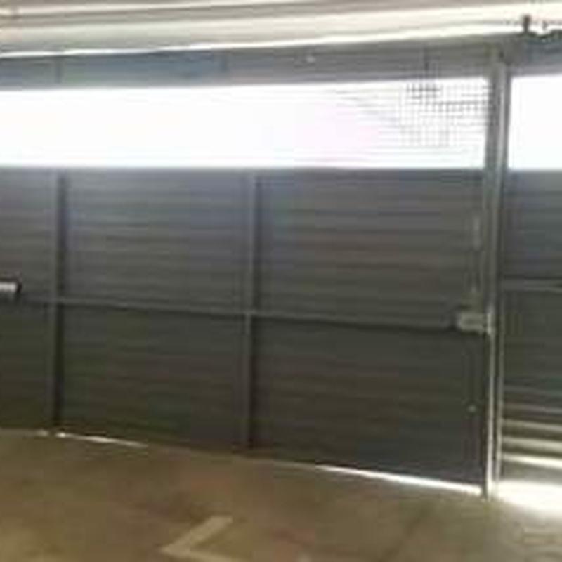Reparación de puertas automáticas en Riudoms, Tarragona