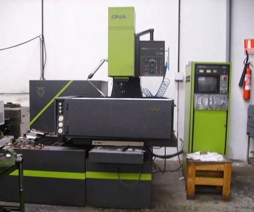 Diseño y fabricación de moldes en Asturias