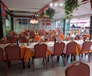 Restaurante en Mogán