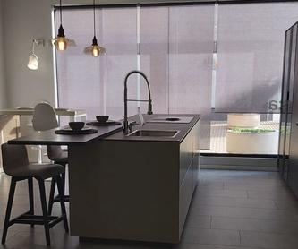 Grupo Kube: Catálogo de Estudio de cocinas y baños Jana