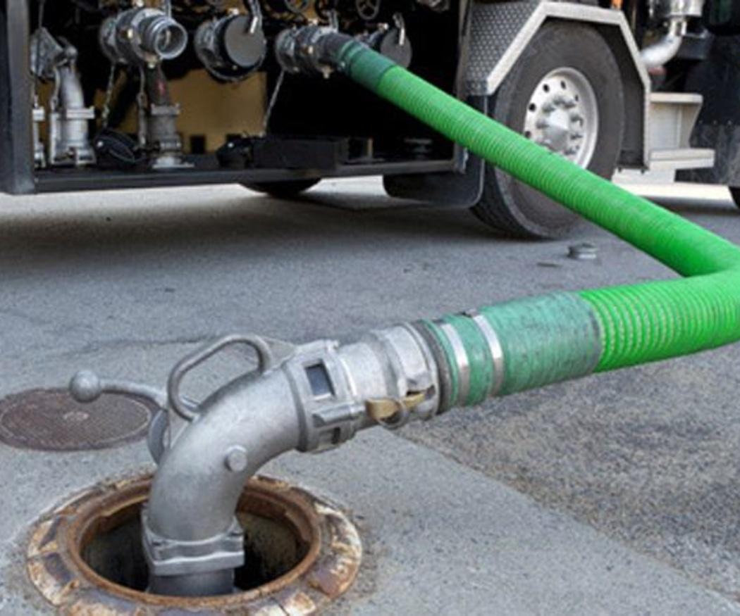 Medidas de seguridad para manejar gasóleo