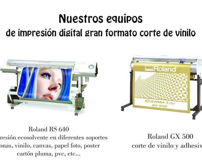 IMPRESION DIGITAL
