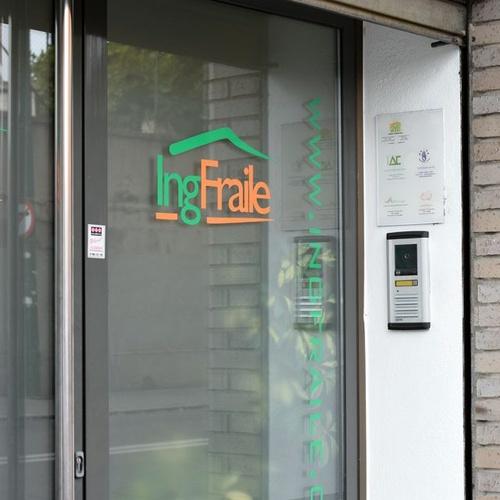 Ingeniería y consultoría Fraile en Valladolid