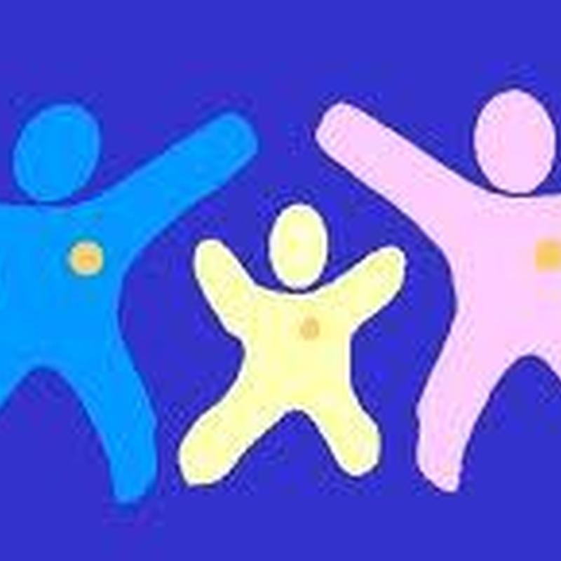 Psicología infantil y adolescentes: Servicios de Victoria Salazar