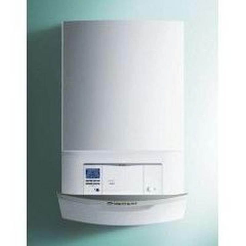 Vaillant Ecotec Exclusive VMW ES 356/5-7: Productos de Cold & Heat Soluciones Energéticas