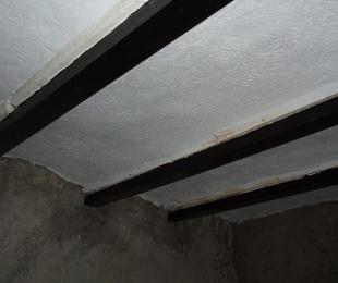 Rehabilitación estructuras de madera