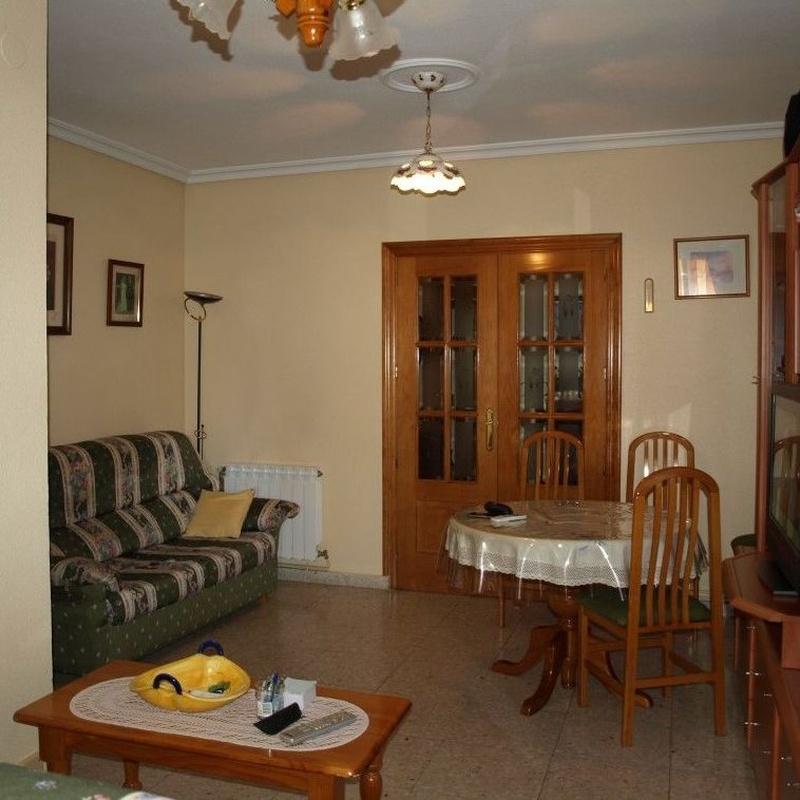 Pisos en venta 78.000€: Compra y alquiler de Servicasa Servicios Inmobiliarios