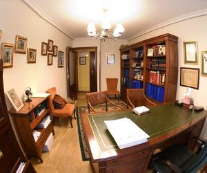 Despacho de abogados en Llanes
