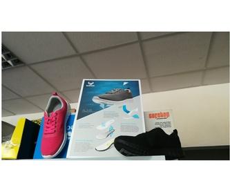 Zapato Seguridad S3 COFRA: Catálogo  de Bosch Comercial