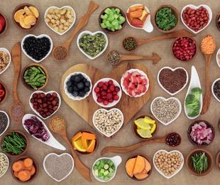 Alimentación y productos infantiles