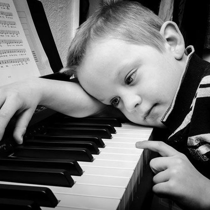 La importancia de la música en la estimulación temprana