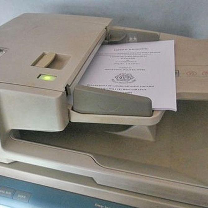 Ventajas y desventajas de las fotocopiadoras multifunción