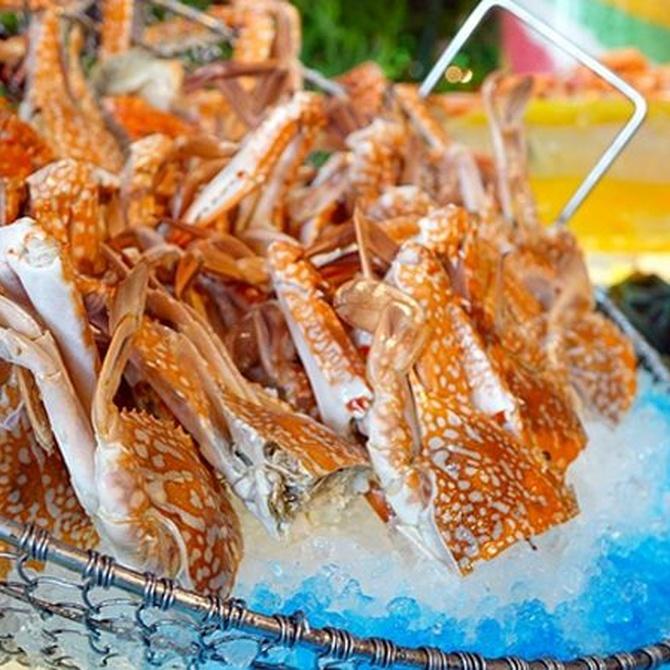¿Qué aporta el marisco a nuestro organismo?