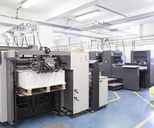 Imprenta en Ames (A Coruña)