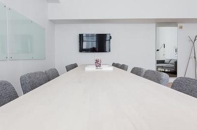 Reformas de oficinas en Madrid centro