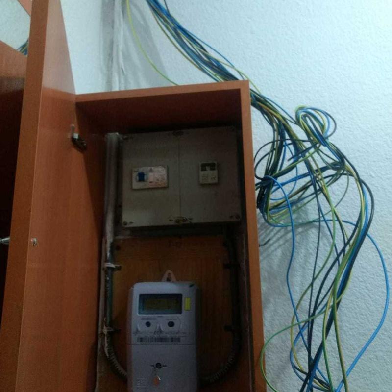 Instalaciones eléctricas vivienda: Servicios de ST Power