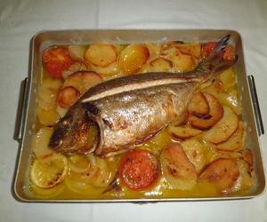 Galería de Cocina andaluza en Sevilla   Restaurante Mara