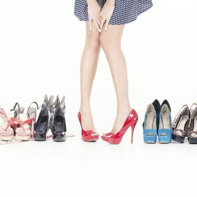 Recomendaciones para elegir el calzado