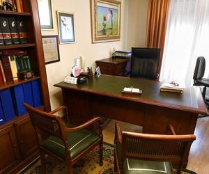Despacho de abogados con gran experiencia