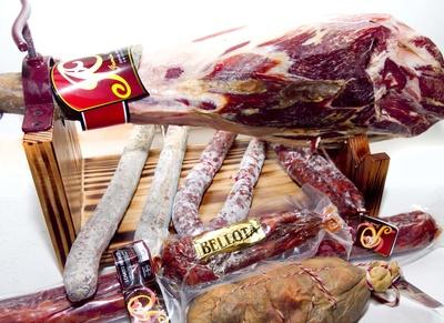 Todos los productos y servicios de Productos alimenticios (distribución): Frutas Bermejo, S.L.