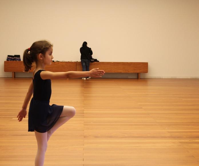 Ballet Bilbao