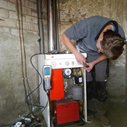 Mantenimiento calefacción La Alberca | Calefacción y Mantenimiento Moisés Domínguez