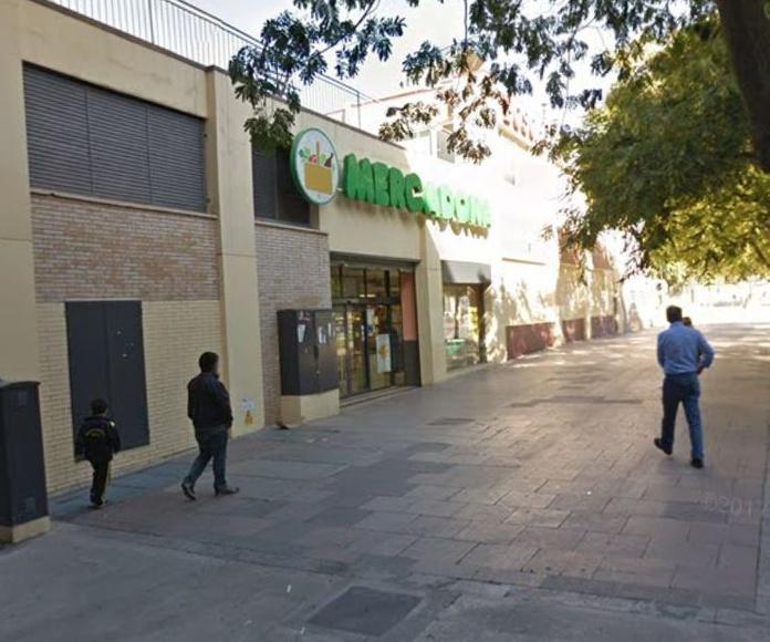 BAR EN TRASPASO: Inmobiliaria de BCN Reit